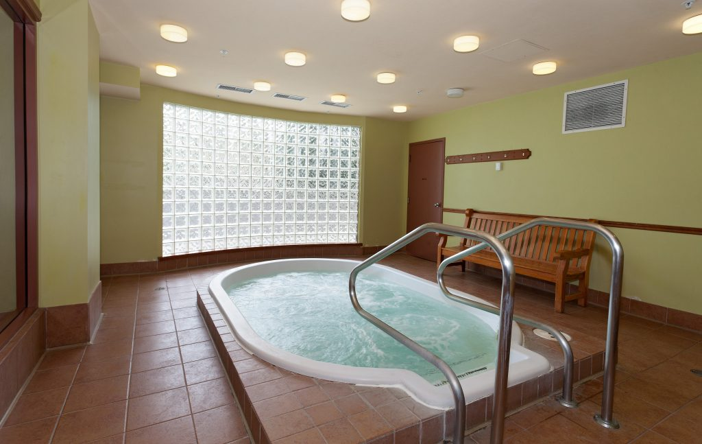 Room With Private Hot Tub Whistler